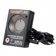 Компактные отпугиватели мышей серии Торнадо-200